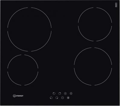Варочная поверхность Indesit VRB 640 черный