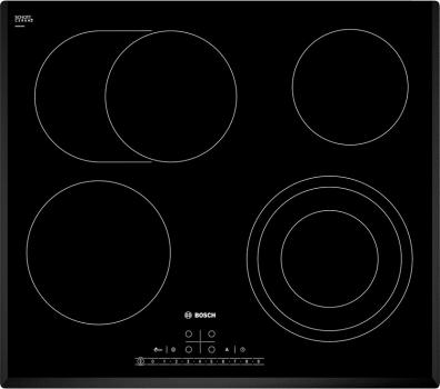 Варочная поверхность Bosch PKD 651 F17 черный