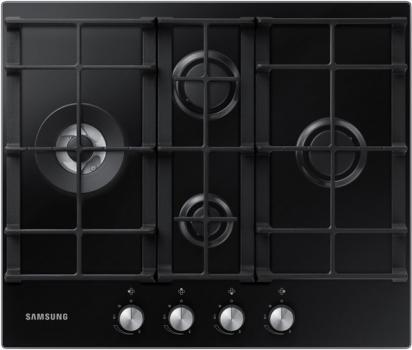 Варочная поверхность Samsung NA64H3030BK черный