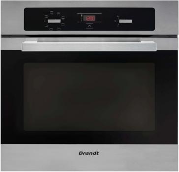 Духовой шкаф Brandt FC-1141 нержавеющая сталь