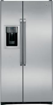 Холодильник General Electric CZS 25 TSE нержавеющая  сталь