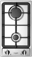 Варочная поверхность Fulgor Milano PH 302 G нержавеющая сталь