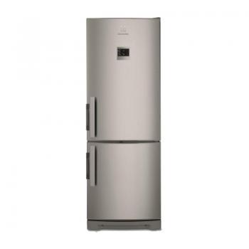 Холодильник Electrolux ENF 4451 AOX