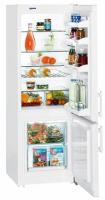 Холодильник Liebherr CUP 2721 белый