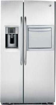 Холодильник General Electric GSE 30 VHBT