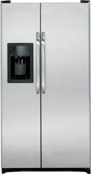 Холодильник General Electric GSH 22 JSD