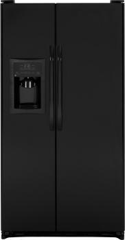 Холодильник General Electric GSH 25 JGD