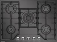 Встраиваемая газовая варочная панель Graude  GS 70.1 S
