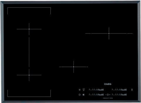 Варочная поверхность AEG HK 754400 FB черный