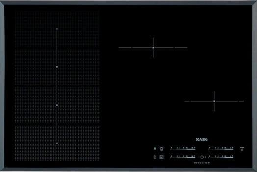 Варочная поверхность AEG HK 856600 FB черный