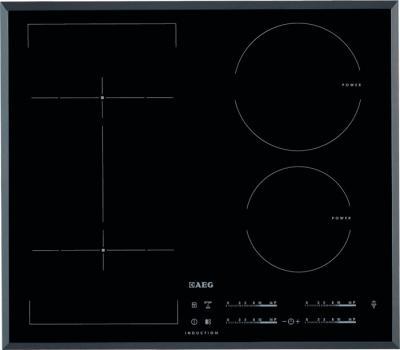 Варочная поверхность AEG HKL 65410 FB черный
