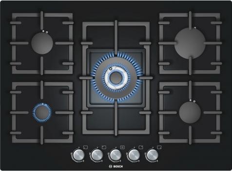 Варочная поверхность Bosch PPQ 716 B91E черный