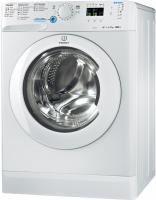Стиральная машина Indesit XWA 71052 белый