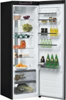 Холодильник Bauknecht KR Platimum SW черный