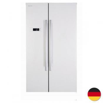 Холодильно-морозильный шкаф Graude SBS 180.0 W
