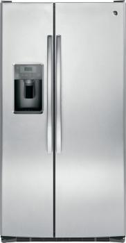 Холодильник General Electric GSE 25 GSH