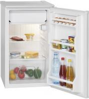 Холодильник Bomann KS 3261 белый