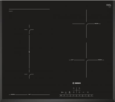 Варочная поверхность Bosch PVS 651 FC1 черный