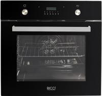 Духовой шкаф RICCI REO C4E3 черный