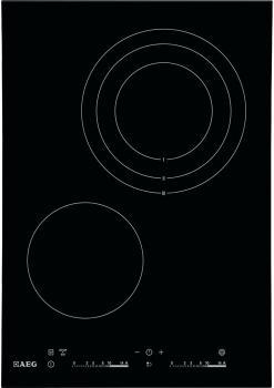 Варочная поверхность AEG HC 452021 EB черный