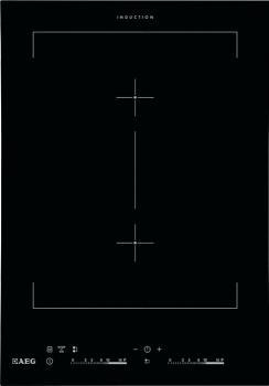 Варочная поверхность AEG HC 452401 EB черный