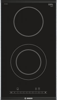 Варочная поверхность Bosch PKF 375 FB1E черный