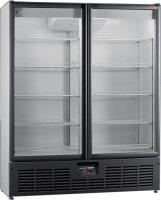 Холодильник Ariada R1400 MS черный