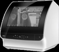 Компактная посудомоечная машина Haier DW2-STFBBRU