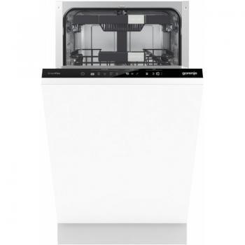 Встраиваемая посудомоечная машина Gorenje  GV57211