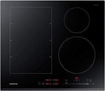 Варочная поверхность Samsung NZ64K7757BK черный