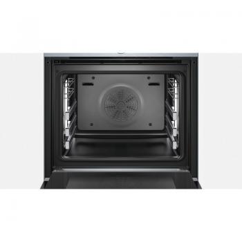 Встраиваемый электрический духовой шкаф  Bosch HSG636XS6
