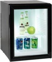 Холодильник Gastrorag BCW-40B черный