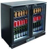 Холодильник Gastrorag SC-248G черный