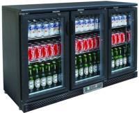 Холодильник Gastrorag SC-316G черный