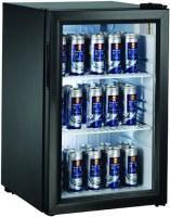 Холодильник Gastrorag BC68-MS черный