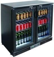 Холодильник Gastrorag SC-250G черный