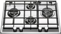 Варочная поверхность Hotpoint-Ariston PKLL 641 D2 нержавеющая  сталь