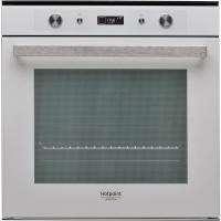 Духовой шкаф Hotpoint-Ariston FI7 861 SH WH HA белый (8007842968040)