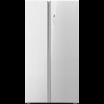 Холодильник Kraft KF-HC2536GLWG