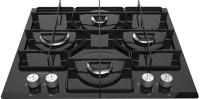 Варочная поверхность Hotpoint-Ariston TQG 642 черный