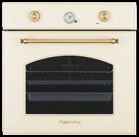Встраиваемый электрический духовой шкаф  Kuppersberg SR 605 C Bronze
