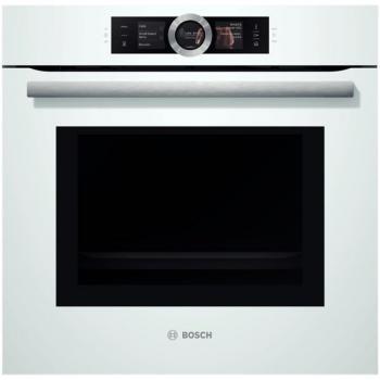 Электрический духовой шкаф Bosch HNG 6764W1