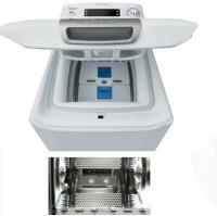 Стиральная машина Candy EVOGT 10074 D белый