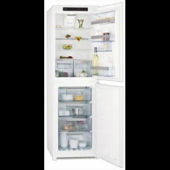 Встраиваемый холодильник Aeg SCT 981800 S
