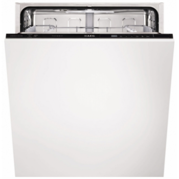 Посудомоечная машина Aeg F 7802 RVI1P