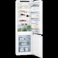 Встраиваемый холодильник Aeg SCS 91800 F0