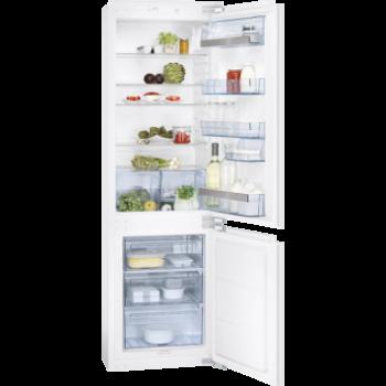 Встраиваемый холодильник Aeg SCN 71800 F0