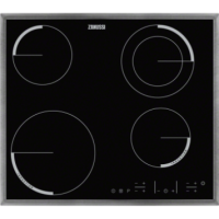 Варочная панель Zanussi ZEN 6641 XBA