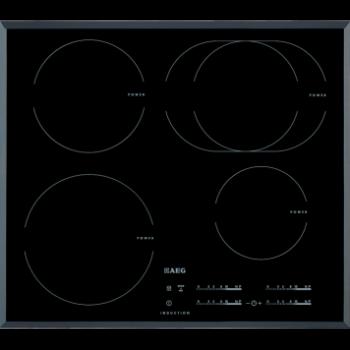 Варочная панель Aeg HK 654250 FB