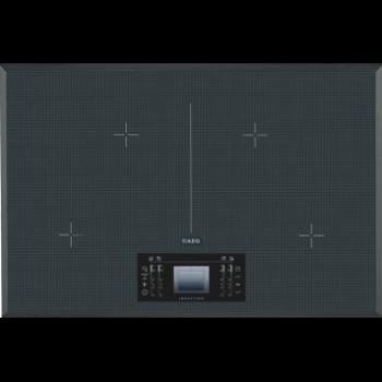 Варочная панель Aeg HK 894400 FG